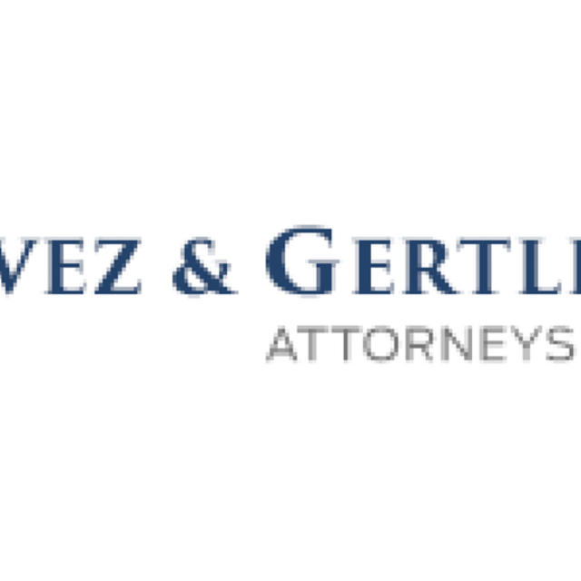 Chavez & Gertler LLP, Mill Valley, CA logo