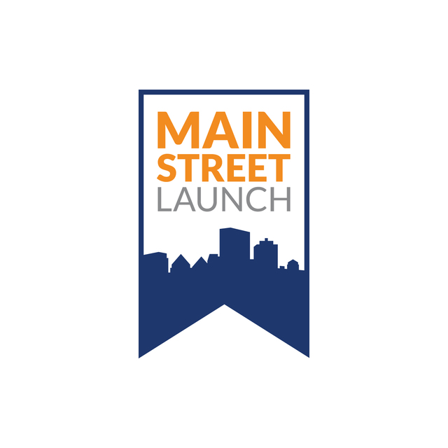 Main Street Launch, Oakland, CA logo