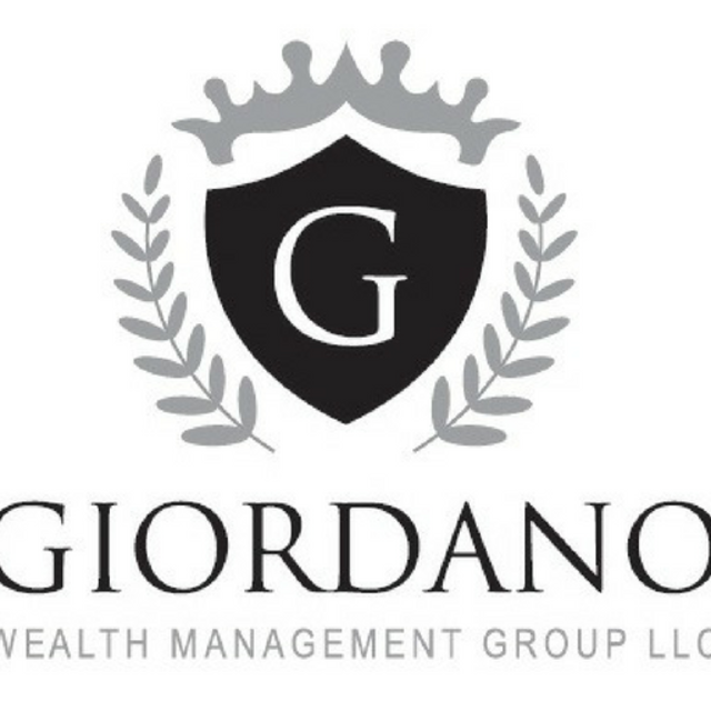 Giordano Wealth Management Group, Los Gatos, CA logo