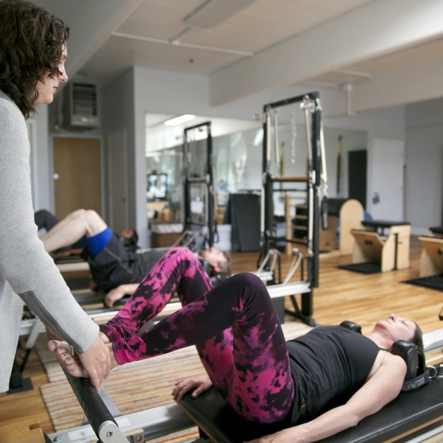 Core Pilates Sausalito, Sausalito, CA - Localwise business profile picture