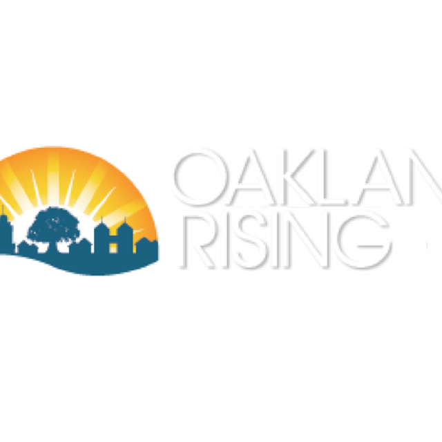 Oakland Rising, Oakland, CA - Localwise business profile picture
