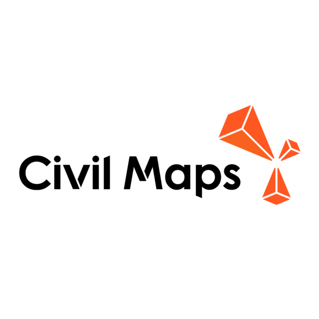 Civil Maps, San Francisco, CA logo