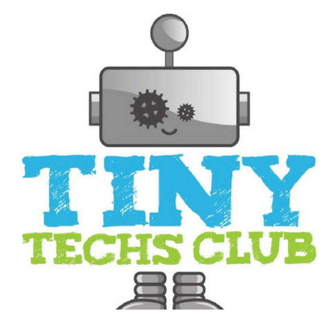 Tiny Techs Club, San Ramon, CA logo