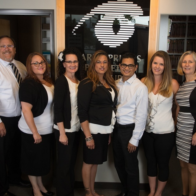 Warm Springs Optometric Group, Fremont, CA - Localwise business profile picture