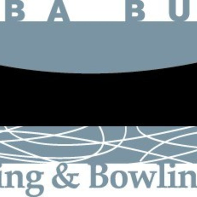 Yerba Buena Bowling Center, San Francisco, CA logo