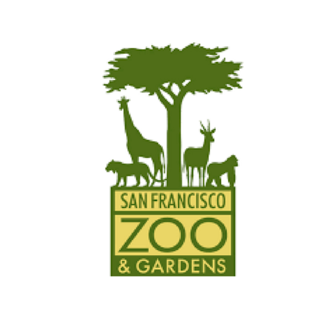 San Francisco Zoo, San Francisco, CA logo