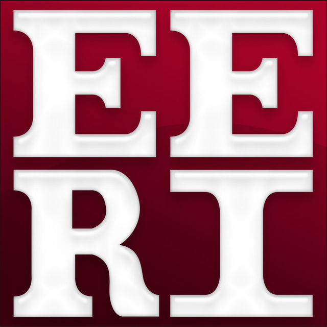 Earthquake Engineering  Research Institute (EERI), Oakland, CA logo