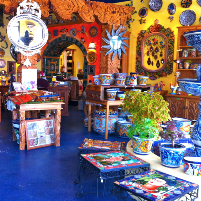 Talavera Ceramics, Berkeley, CA - Localwise business profile picture