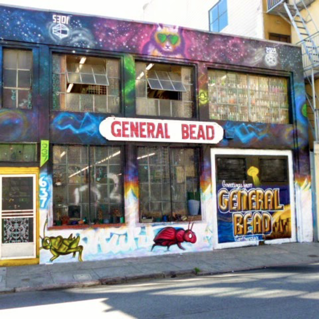 General Bead, San Francisco, CA - Localwise business profile picture