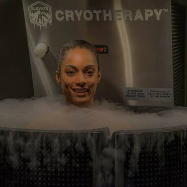 Elevate Cryotherapy, Concord, CA - Localwise business profile picture