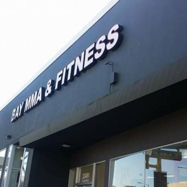Bay MMA And Fitness, Hayward, CA - Localwise business profile picture