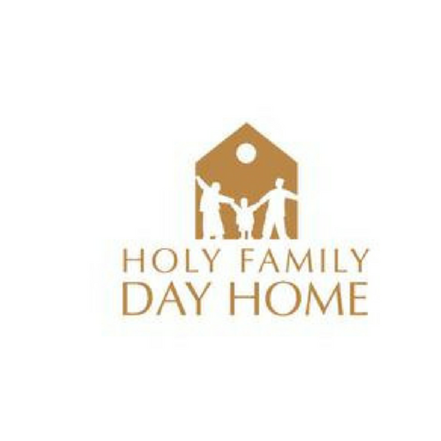 Holy Family Day Home, San Francisco, CA logo