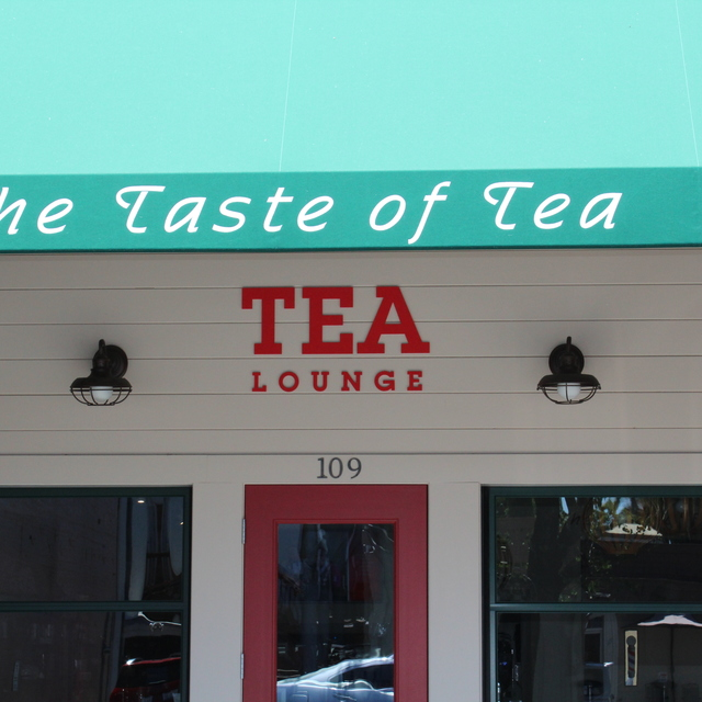 The Taste of Tea, Healdsburg, CA - Localwise business profile picture