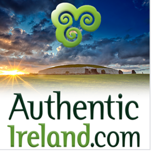 Authentic Ireland, Santa Rosa, CA - Localwise business profile picture