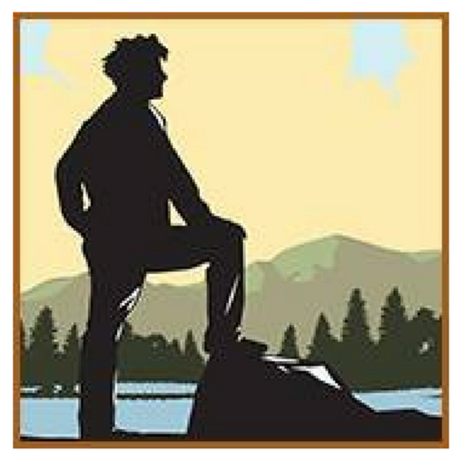 Jack London State Historic Park, Sonoma, CA logo