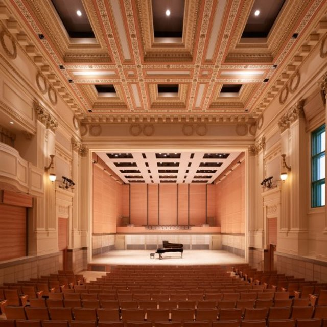 San Francisco Conservatory of Music, San Francisco, CA - Localwise business profile picture