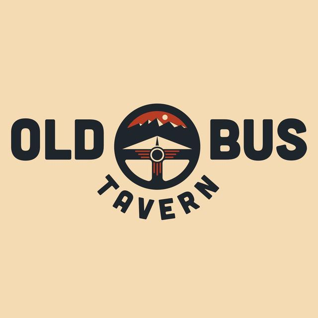 Old Bus Tavern, San Francisco, CA logo