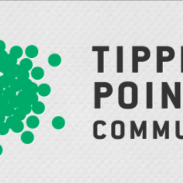 Tipping Point Community, San Francisco, CA logo