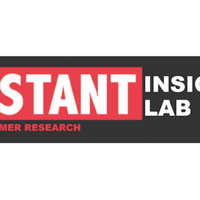 Instant Insights Lab, San Francisco, CA logo