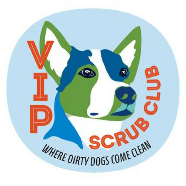 VIP Grooming / VIP Scrub Club, San Francisco, CA - Localwise business profile picture