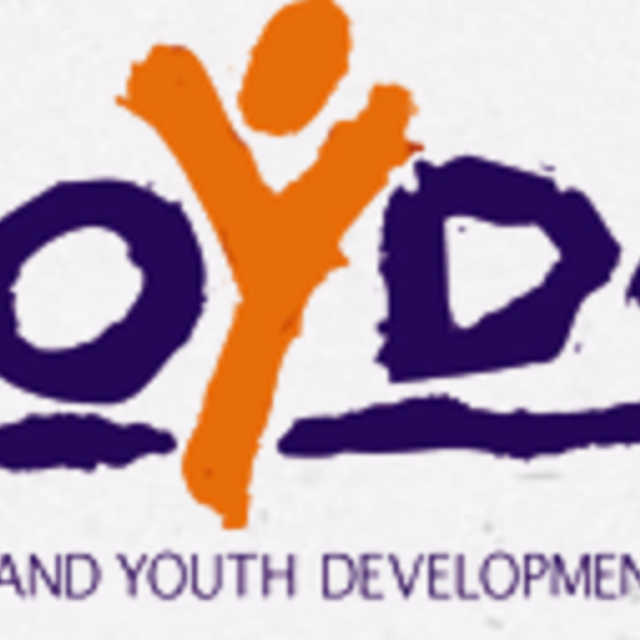 Oakland Youth Development Center, Oakland, CA logo