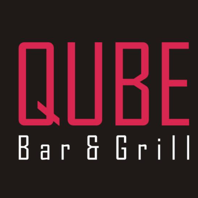 Qube Bar and Grill, San Mateo, CA logo