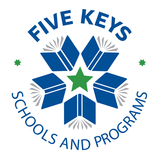 Five Keys Schools and Programs, San Francisco, CA logo