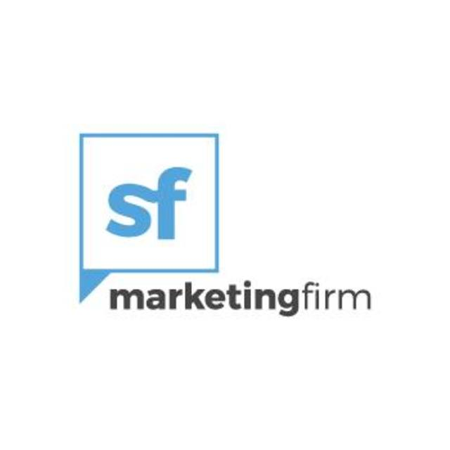 SF Marketing Firm, San Francisco, CA logo