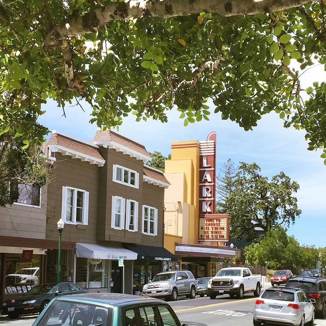 Lark Theater, Larkspur, CA - Localwise business profile picture