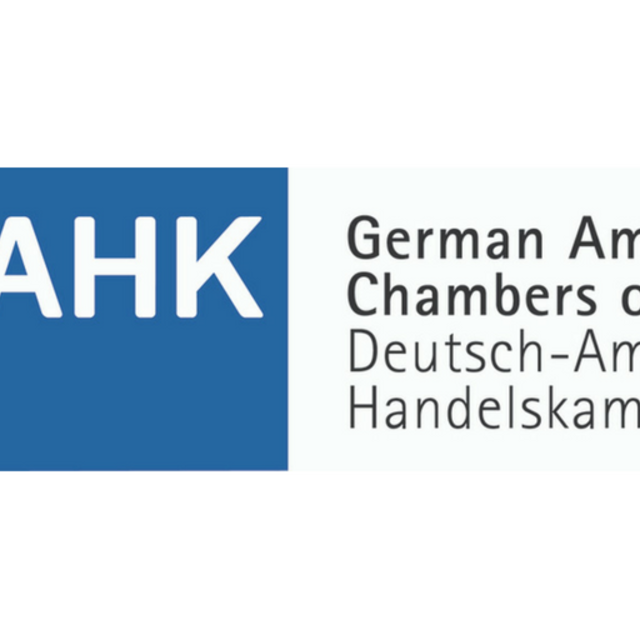 The German American Chamber of Commerce, San Francisco, CA logo