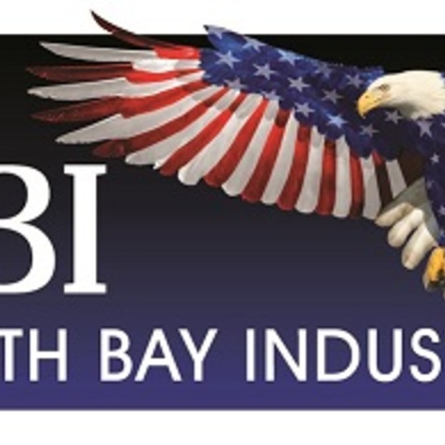 North Bay Industries, Rohnert Park, CA logo