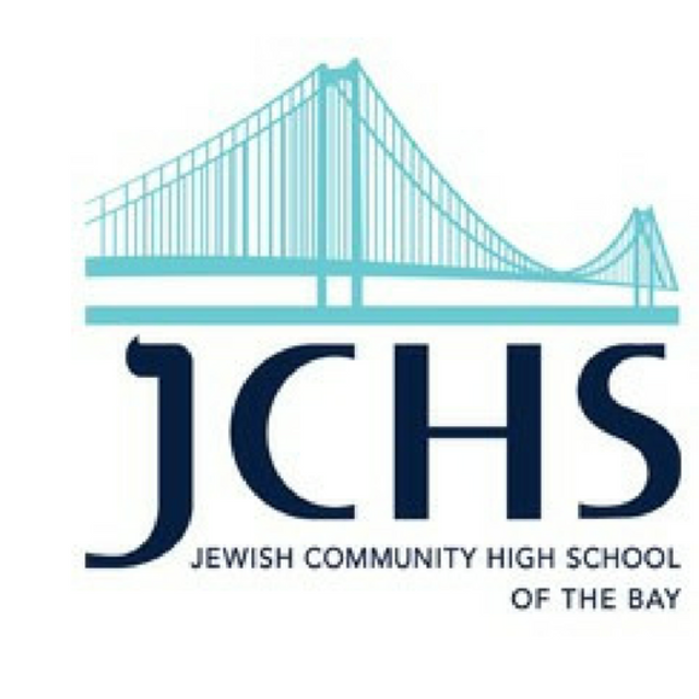 Jewish Community High School, San Francisco, CA logo