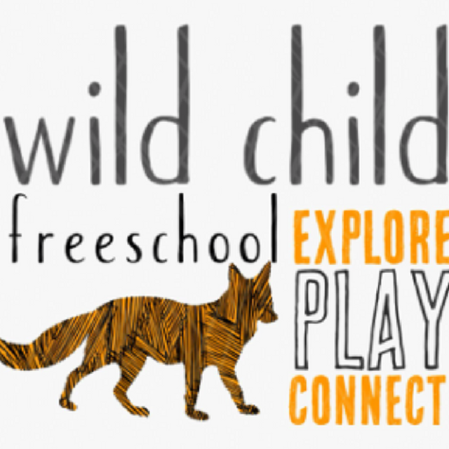 Wild Child Free School, Palo Alto, CA logo