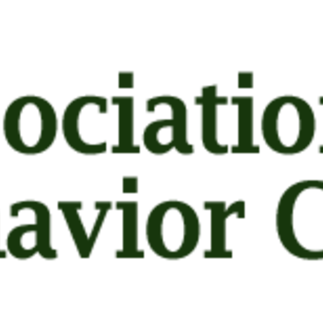 Association of Behavior Consultants Inc., Vallejo, CA logo