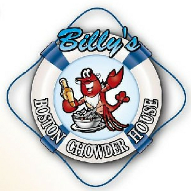 Billy's Boston Chowder House, Los Gatos, CA - Localwise business profile picture