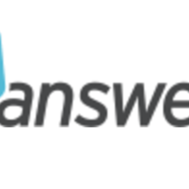 JustAnswer, San Francisco, CA logo