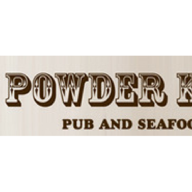 Powder Keg, Hercules, CA logo