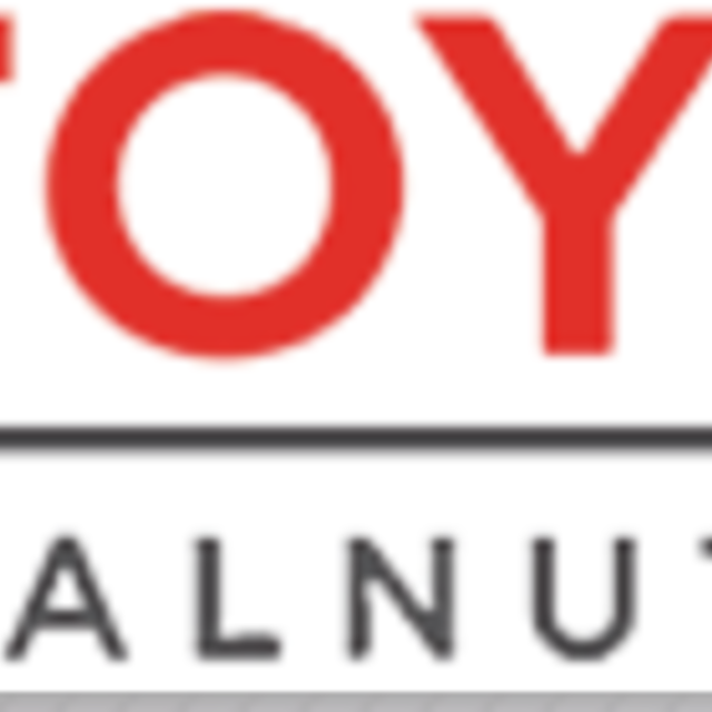 Toyota Walnut Creek, Walnut Creek, CA logo