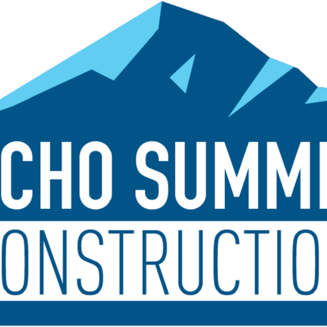 Echo Summit Construction, Inc., San Francisco, CA logo