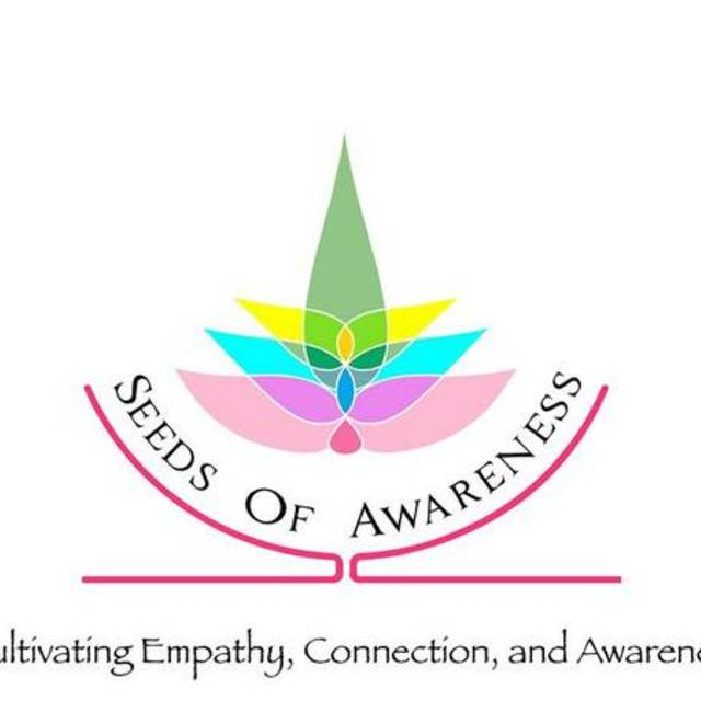 Seeds of Awareness, Oakland, CA logo