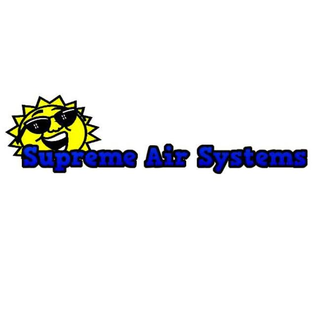 Supreme Air Systems, Campbell, CA logo