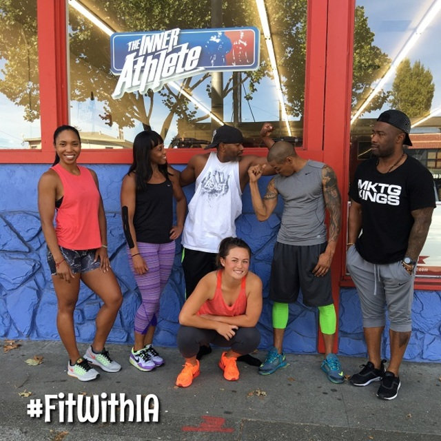 The Inner Athlete, San Leandro, CA - Localwise business profile picture