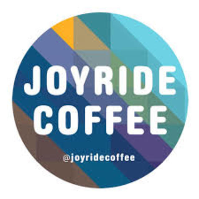 Joyride Coffee Distributors, San Francisco, CA logo