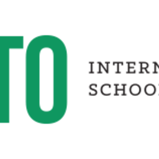 Alto International School, Menlo Park, CA logo