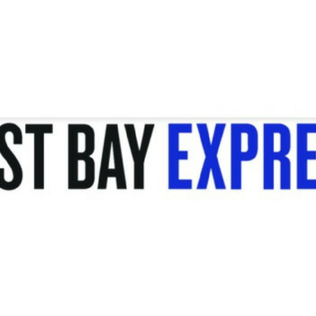 East Bay Express, Oakland, CA logo