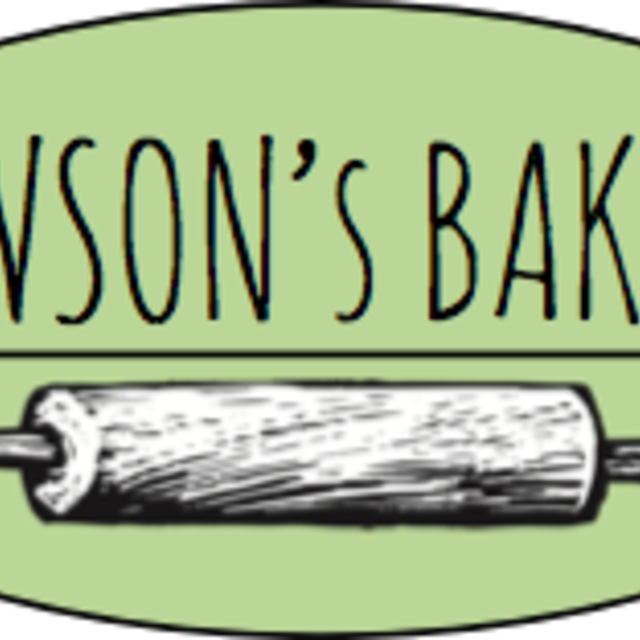Lawson's Bakery, Morgan Hill, CA logo