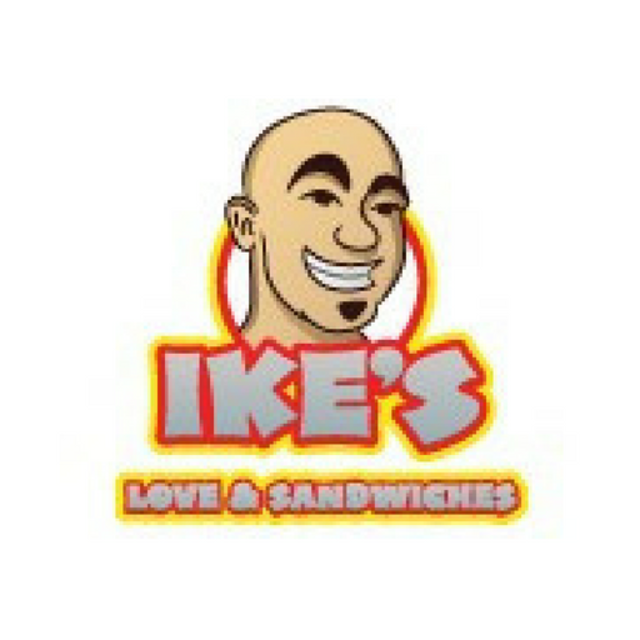Ike's Place, Cupertino, CA logo