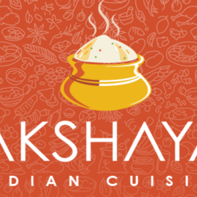 Akshaya Indian Cuisine, Union City, CA logo