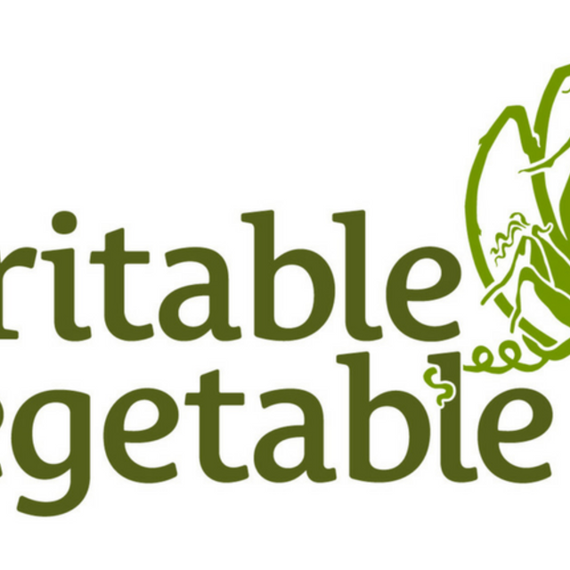 Veritable Vegetable, San Francisco, CA logo