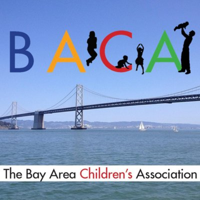 Bay Area Children's Association, Oakland, CA logo